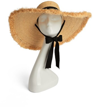 LACK OF COLOR Ultra-Wide Ventura Hat