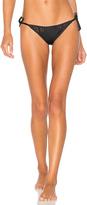 Vitamin A Riley Tie Side Bikini Bottom