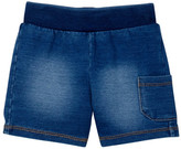 Kanz Faded Pull-On Short (Baby & Toddler Boys)
