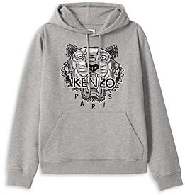 Kenzo Varsity Tiger Hoodie