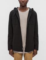 Publish Aedan L/S Hooded Shirt
