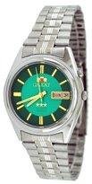 Orient #BEM6Q002N Men's Tri Star Standard Self Winding Automatic Watch