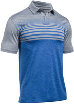 Under Armour Cs Upright Stripe Polo