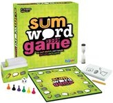 Talicor Sum Word Game by