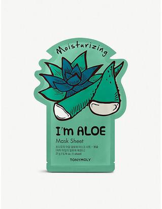 Tony Moly Na I'M Aloe Sheet Mask