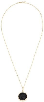 Azlee Coin Necklace