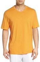 Tommy Bahama Men's Big & Tall Portside Player V-Neck T-Shirt