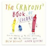 Penguin Random House The Crayons' Book of Colors