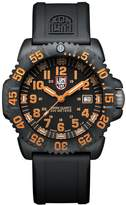 Luminox Men's 3059 EVO Navy Seal Colormark Black Dial Watch