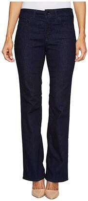 NYDJ Petite Petite Barbara Bootcut Jeans in Rinse
