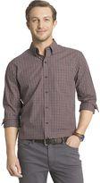 Arrow Men's Classic-Fit Plaid Button-Down Shirt
