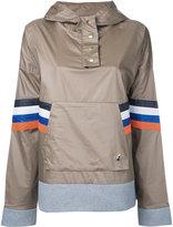 P.E Nation - On Base hoodie - women - Cotton - XS