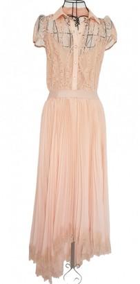 Aniye By Pink Dress for Women