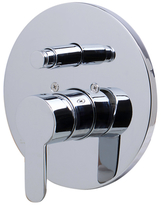 Alfi Single lever Shower Valve Mixer