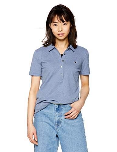 9de62b145aed Lacoste(ラコステ) レディース ポロシャツ - ShopStyle(ショップスタイル)