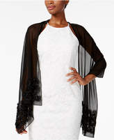 INC International Concepts I.n.c. Tulle Swirl Wrap, Created for Macy's