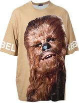 Undercover star wars print t-shirt