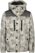 Moncler Grenoble Rodenburg Camouflage-print Shell Jacket