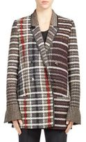 Haider Ackermann Wool Tweed Blazer