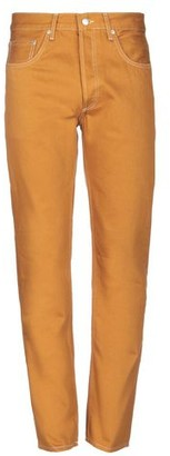 Sandro Denim trousers