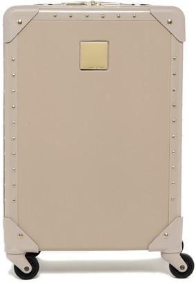 "Vince Camuto 18"" Spinner Hardside Suitcase"