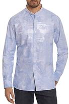 Robert Graham Be Heard Classic Fit Button-Down Shirt