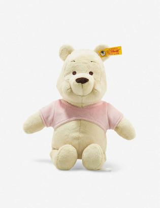 Steiff Winnie the Pooh squeaker soft toy 25cm