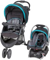 Baby Trend Travel System - Houndstooth