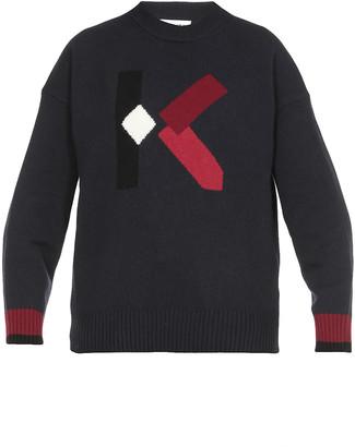 Kenzo K Sweater