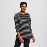 Merona Women's Striped Structured Tunic