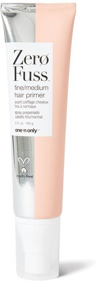 Zero Fuss Fine to Medium Hair Primer