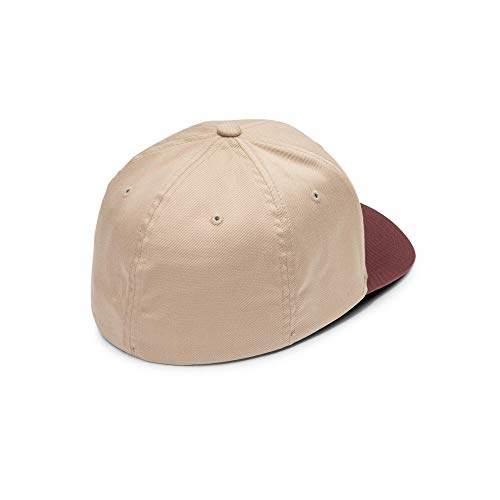 9818cbaa Men's Full Stone Flexfit Hat