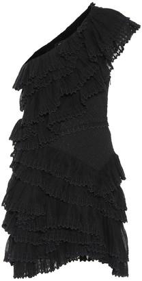 Isabel Marant Zeller cotton minidress