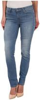 Calvin Klein Jeans Straight Jeans in Light Blue