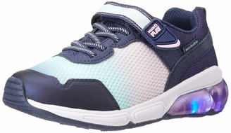 Stride Rite girls Made2play Radiant Bounce Sneaker