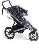 Infant Thule Protective Rain Cover For Thule Glide Series Sport Stroller