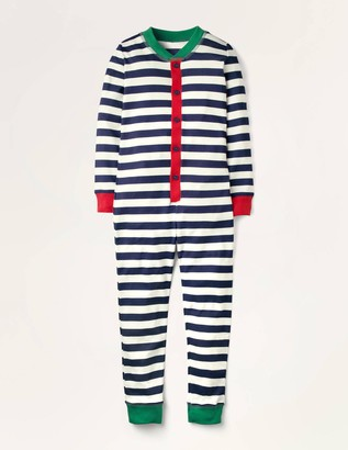 Cosy Sleep All-In-One Pyjamas