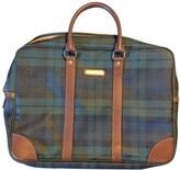 Polo Ralph Lauren Multicolour Plastic Handbags
