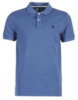 Timberland SS MILLERS RIVER PIQUE REG POLO Blue