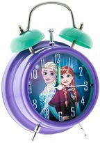 Disney Disney's Frozen Anna & Elsa Analog Alarm Clock