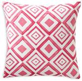 "Sparrow & Wren Diamond Geo Decorative Pillow, 20"" x 20"" - 100% Exclusive"