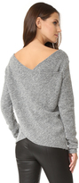 Bobi Rib Sweater