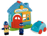Early Learning Centre HappyLand Police Station Playset