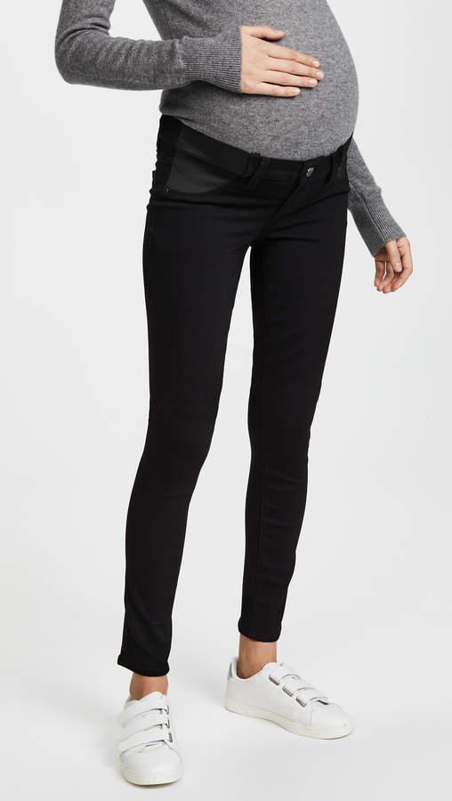 8cbfb5fbc2241 Paige Maternity Jeans - ShopStyle