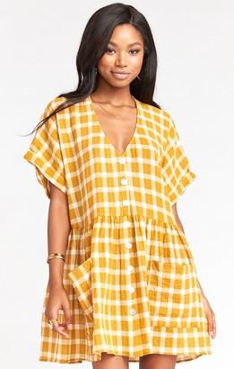 Show Me Your Mumu Odessa Dress