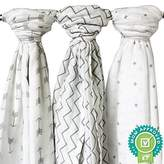 Viv + Rae Clyde 3 Piece Swaddle Blanket Set