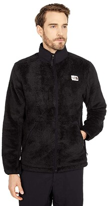 The North Face Campshire Full Zip (TNF Black) Men's Coat