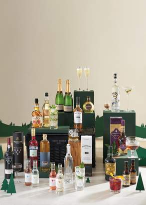 Harvey Nichols The Drinks Cabinet Hamper