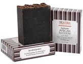 Shea Terra Authentic African Black Soap