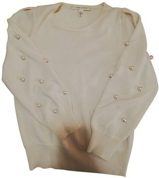 Marc Jacobs White Wool Knitwear for Women